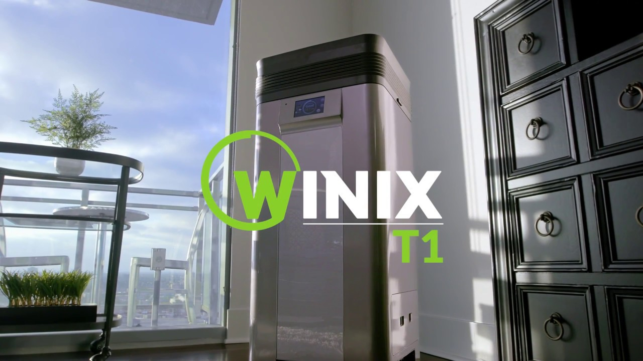 Winix T1 Air Purifier
