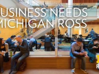 Michigan Ross School of Business